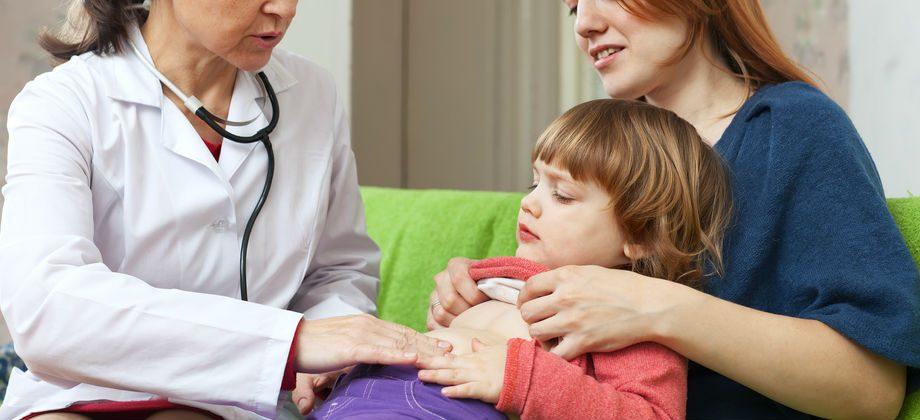 Imagem do post A diarreia é um problema mais grave para crianças? Por quê?