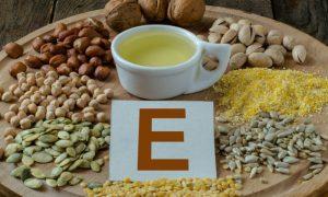 As necessidades diárias de vitamina E variam de acordo com gênero e idade?