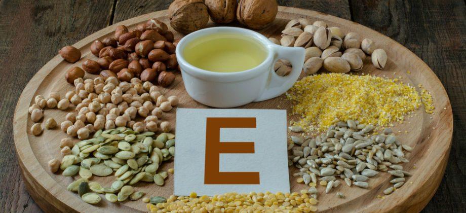 Imagem do post As necessidades diárias de vitamina E variam de acordo com gênero e idade?