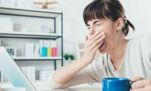 Poucas horas de sono: Qual é a melhor maneira de lidar com a situação?