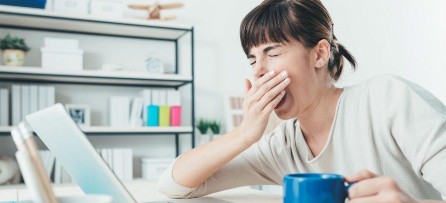 Imagem do post Poucas horas de sono: Qual é a melhor maneira de lidar com a situação?