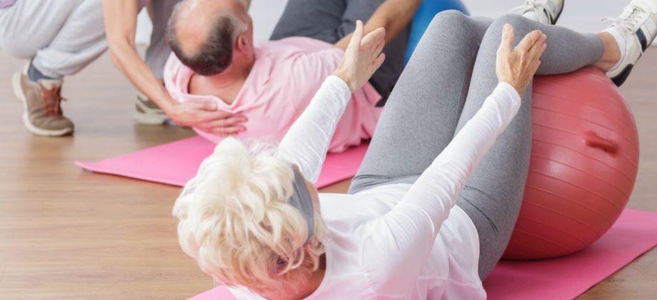 Imagem do post Dona de casa recupera a mobilidade com tratamento contra artrose e osteoporose