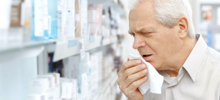Imagem do post Bronquite: Quais são as principais causas e sintomas? Tem cura? Como é o tratamento? Descubra!