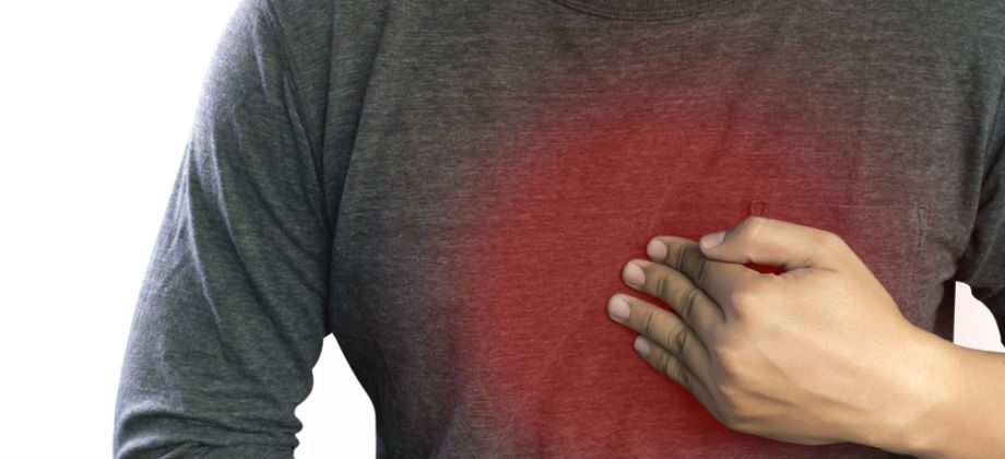 Imagem do post O que é a síndrome coronária aguda?
