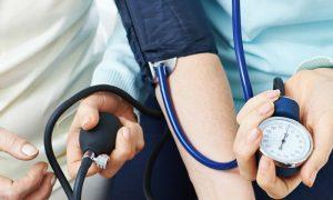 A pressão alta pode ser secundária, ou seja, causada por outra doença?