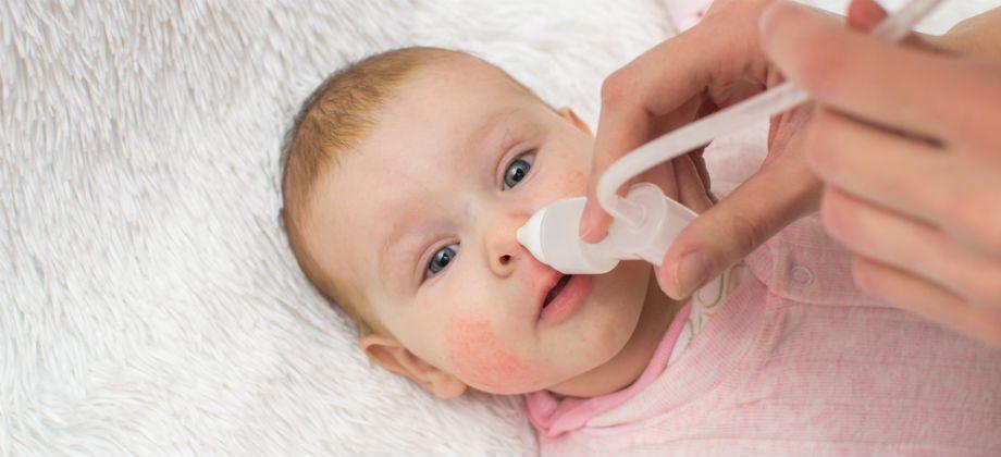 Imagem do post Qual é a melhor maneira de fazer a higiene nasal?