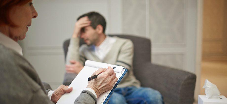 Imagem do post O tratamento para síndrome do pânico e agorafobia é semelhante?