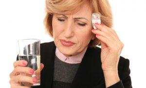 Por que os analgésicos possuem efeito rápido no nosso organismo?