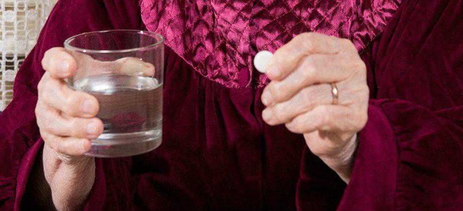 Imagem do post Osteoartrite: condroprotetores reduzem a necessidade de anti-inflamatórios?