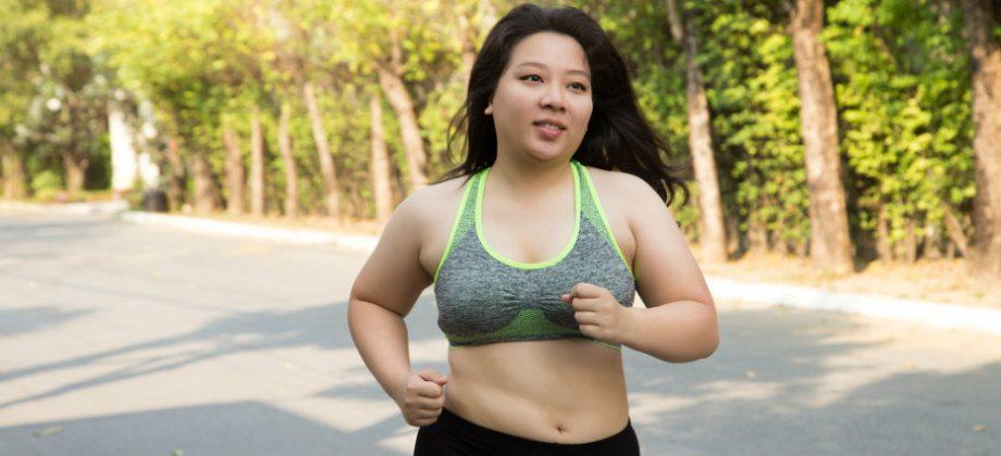 Imagem do post Exercícios aeróbicos em jejum ajudam a emagrecer?