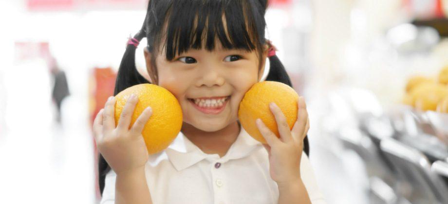 Imagem do post Quais são as melhores opções nutritivas para dieta das crianças no inverno?