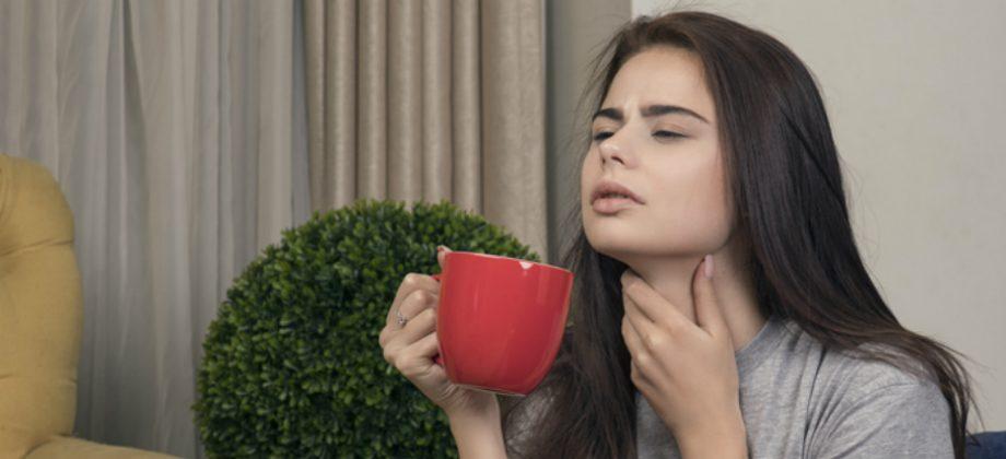 Imagem do post Quais alimentos não são indicados para quem está com a garganta inflamada?
