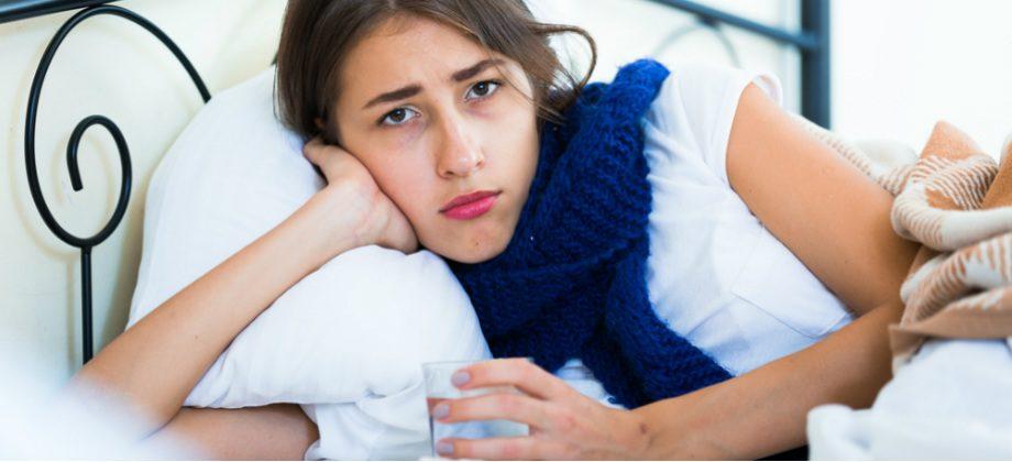 Imagem do post Por que ficamos com dores no corpo quando estamos com gripe?
