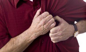 Qual é o impacto de um infarto no músculo do coração?