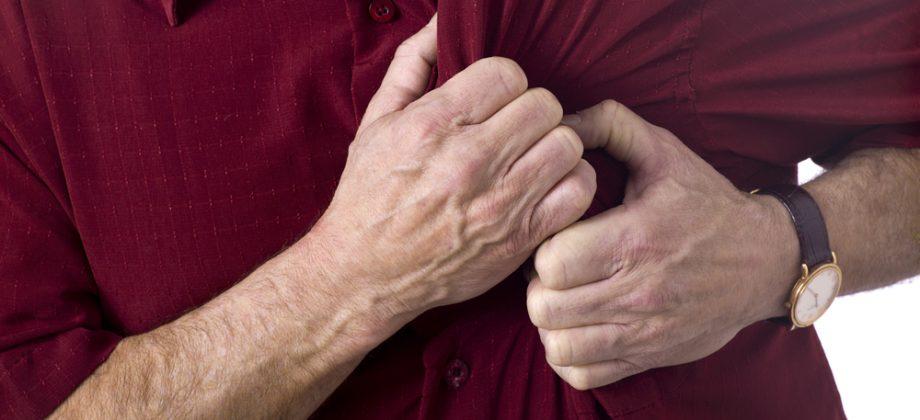 Imagem do post Qual é o impacto de um infarto no músculo do coração?
