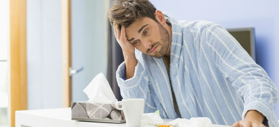 Imagem do post Por que é difícil sentir o gosto da comida quando o nariz está entupido?