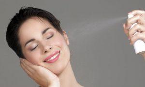 Por que a água dermatológica é um calmante para a pele?
