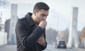 Alguma doença pode causar tosse seca?