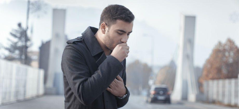 Imagem do post Existem doenças que podem causar tosse seca? Quais?