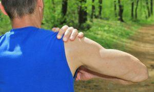 Quais são as principais causas da síndrome do ombro congelado?