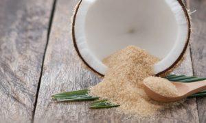 O açúcar de coco pode ser usado por diabéticos ou também deve ser evitado?