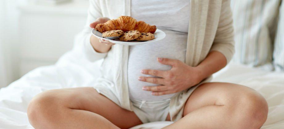 Imagem do post Agosto, mês das gestantes: as mulheres realmente têm vontades incomuns na gravidez?