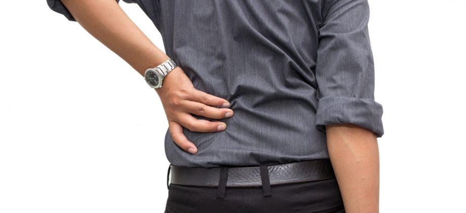 Imagem do post Dores na coluna? Veja dicas para corrigir a postura e prevenir o problema