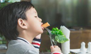 Quais são os principais nutrientes que não podem faltar na dieta das crianças?