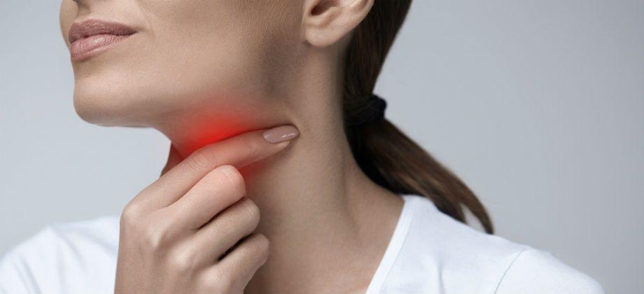 Imagem do post Como funcionam os anestésicos que ajudam a aliviar a dor de garganta?