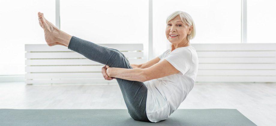 Imagem do post Osteoartrite: exercícios para fazer em casa para complementar tratamento
