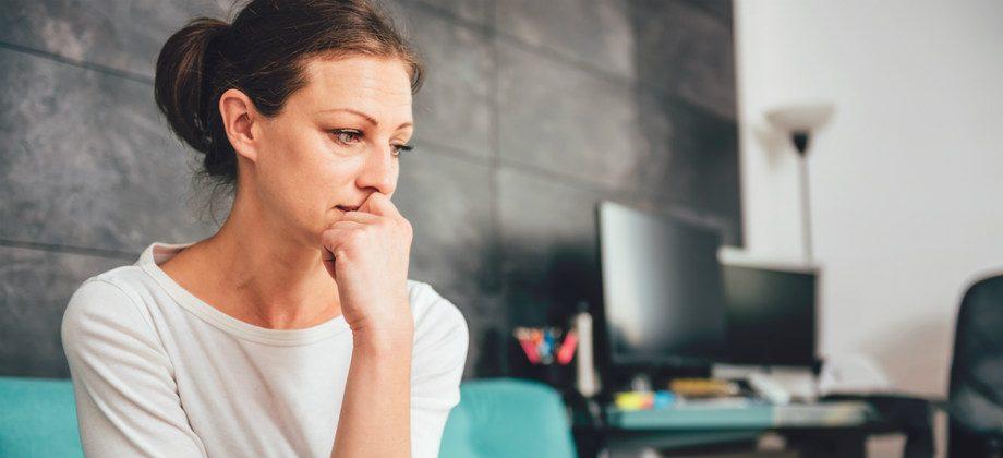 Imagem do post Quais são os diferentes graus de ansiedade que existem?