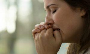 Choros frequentes podem ser sintoma de deficiência de vitamina D?