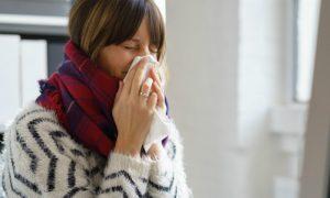 Quantas vezes por dia é indicado fazer a higiene nasal?