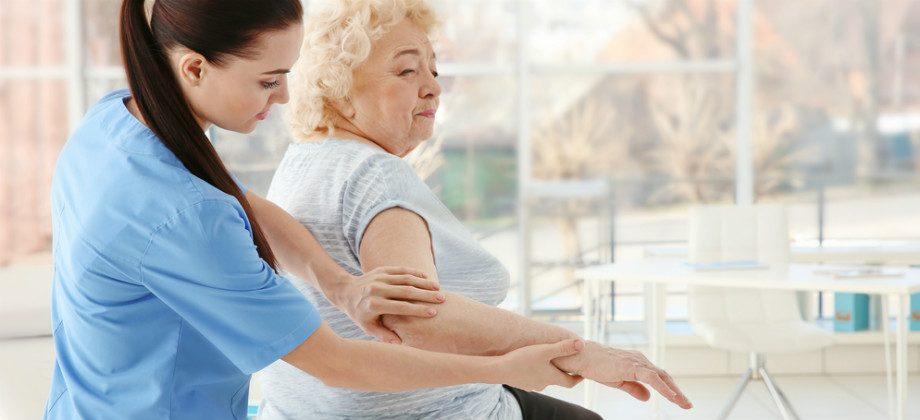 Imagem do post Osteoporose é garantia de fraturas? Tire dúvidas após o diagnóstico