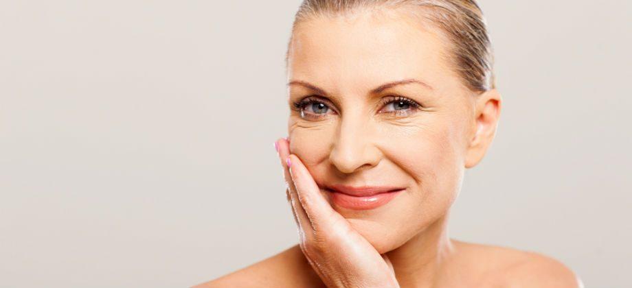 Imagem do post Quais são os sintomas visíveis de que a pele está envelhecendo?