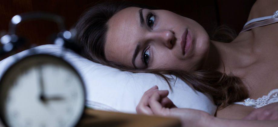 Imagem do post A ansiedade pode atrapalhar a boa qualidade do sono?