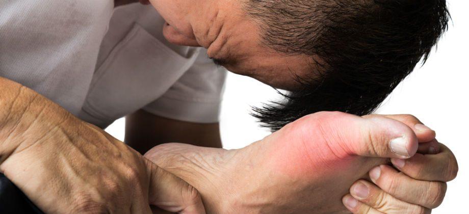 Imagem do post Crises de gota: Qual é a melhor forma de tratamento?