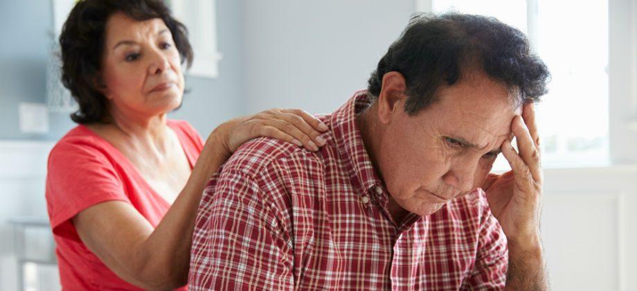 Imagem do post Alzheimer: Quais são os primeiros sintomas? Como é o tratamento? Saiba tudo sobre a doença!