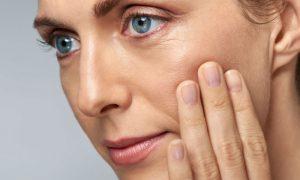 A pele das mulheres fica mais sensível com o tempo?