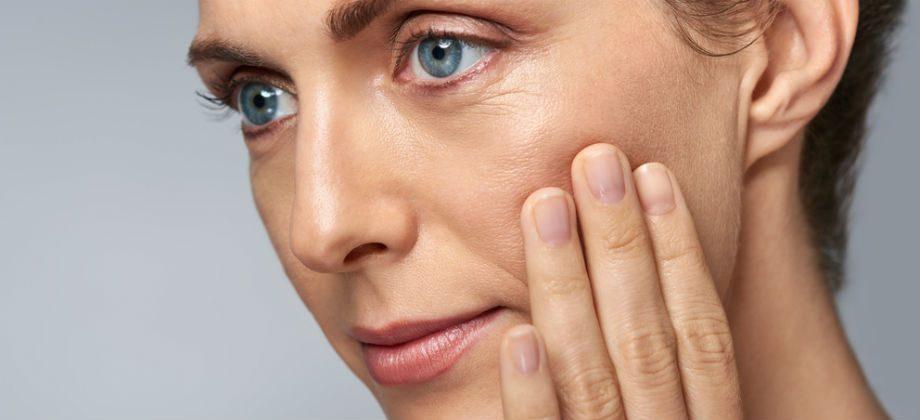 Imagem do post A pele das mulheres fica mais sensível com o tempo?