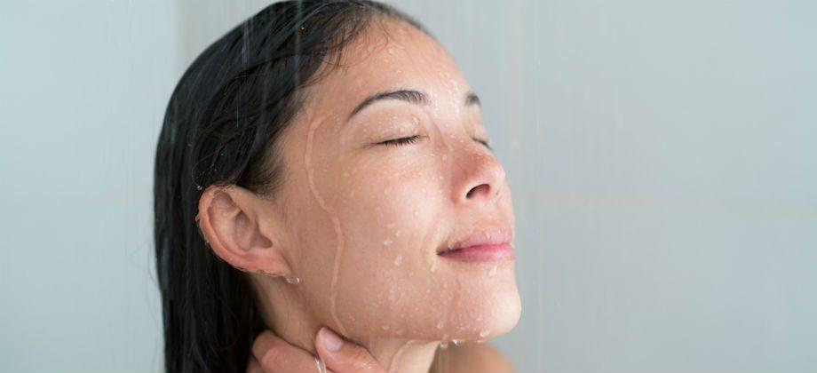 Imagem do post Por que é mais fácil assoar o nariz durante um banho quente?