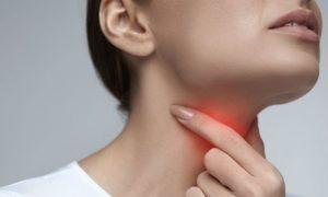 O clima muito seco pode agravar um quadro de dor de garganta?