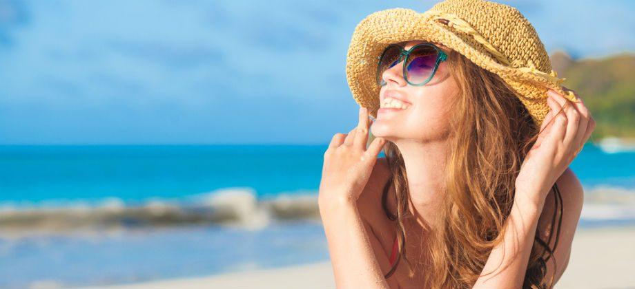 Imagem do post A água dermatológica deve ser utilizada após um dia de sol na praia?