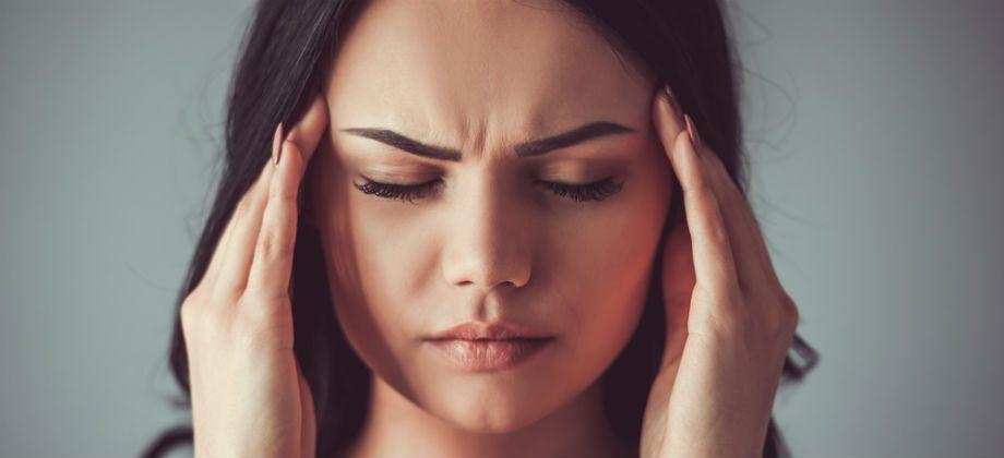 Imagem do post Qual é a diferença de dor de cabeça comum e enxaqueca?