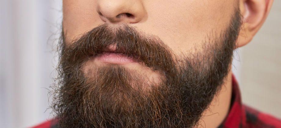 Imagem do post É possível fazer a barba crescer usando medicação contra calvície?