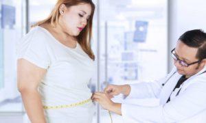 Quais medidas podem ajudar no início do tratamento contra obesidade?