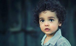 Por que a diarreia é uma doença muito comum em crianças?