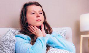 Dor de garganta: ficar em repouso é necessário?