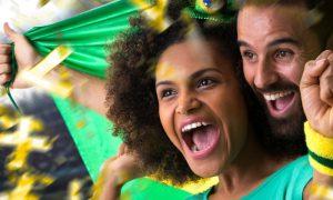 Cantar em shows e gritar em estádios de futebol podem causar dor de garganta?