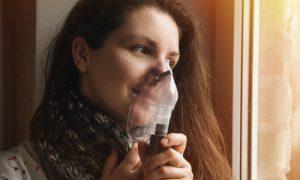 Você sabia que é recomendado um gargarejo logo após usar inaladores?